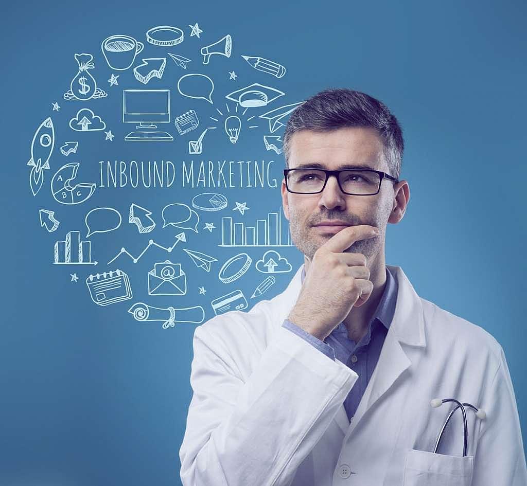 Como Utilizar o Inbound Marketing para Médicos?