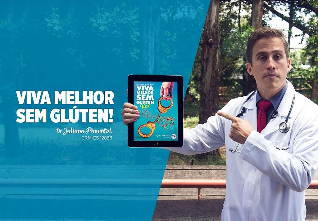 Dr Juliano Pimentel - Lançamento de Produtos Digitais
