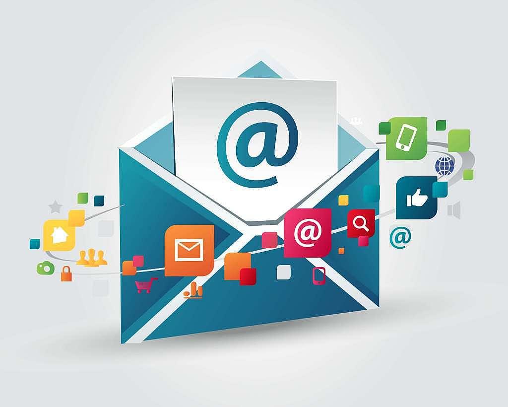 O Email marketing potencializa suas vendas, entenda como!